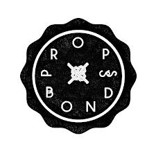 Props and Bonds logo