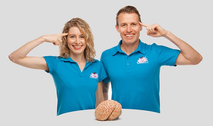 A Brain-Based Holistic Approach to Well-Being, Teaching & Learning image