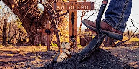 Entierro Sotolero boletos