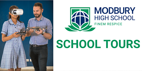 Modbury High School Tour tickets