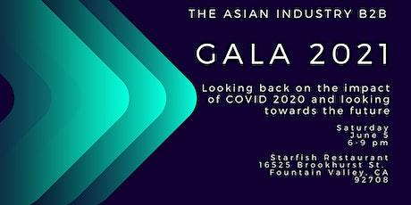 AIB2B Presents Impact Gala 2021 tickets