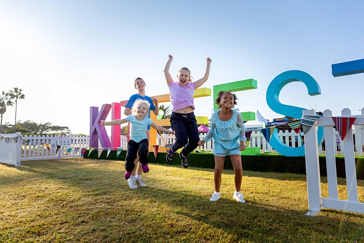 Redcliffe KiteFest 2021 image