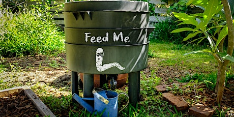 Seniors Festival: Composting & Worm Farm Info Session @ Liverpool Library tickets