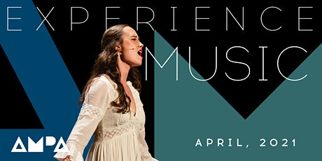 EXPERIENCE DAY: MUSIC (Easter Holiday Program) tickets