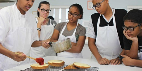 Youth Baking Class tickets
