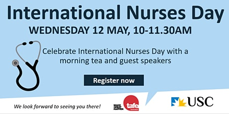 International Nurses Day Celebration tickets