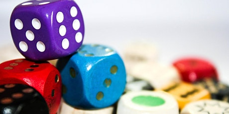 Screening for Problem Gambling - free workshop for counsellors/clinicians tickets