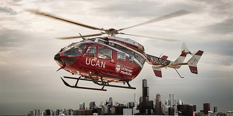 UCAN Make A Difference: A Virtual Critical Care and Trauma Conference, 2021 tickets