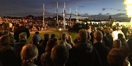 ANZAC Day Service at Port Noarlunga Christies Beach RSL tickets