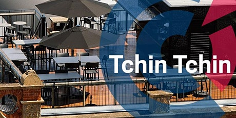 QLD | Tchin Tchin Networking Evening @ C'est Bon Rooftop Bar tickets