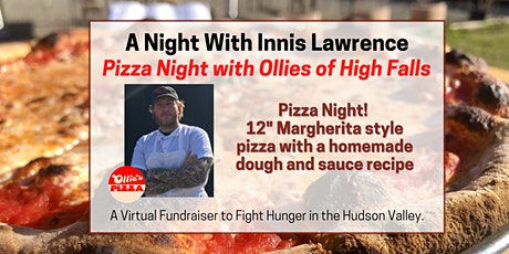Cooking for a Cause with Innis Lawrence tickets