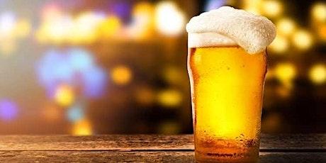 The Virtual Beer Festival takes on Irish Twist tickets
