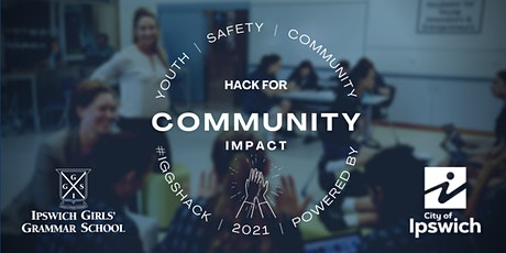 Hack For Community Impact tickets