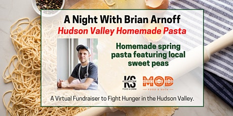 Cooking for a Cause with Brian Arnoff tickets