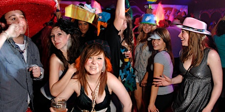 Social Party (Complimentary Drink ), Crazy Hat Bar night at STORYVILLE! tickets