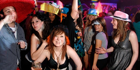 Social Party (Free Event), Crazy Hat Bar night at STORYVILLE! tickets