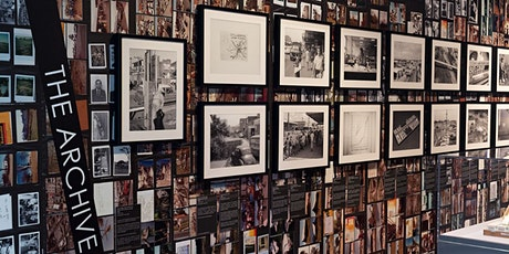 Learn to Frame @ Liverpool Regional Museum tickets