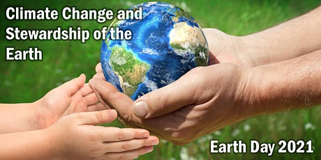 FIRE Interfaith Dialogue -- Climate Change and Stewardship of the Earth tickets
