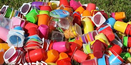 School Holiday Program: The Great Recycle Maker Challenge tickets