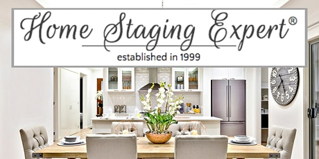 Northern Colorado Home Staging Expert® Certification Workshop | 14 CE tickets