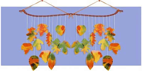 Autumn mobiles (Gulgong Library, ages 9-12) tickets
