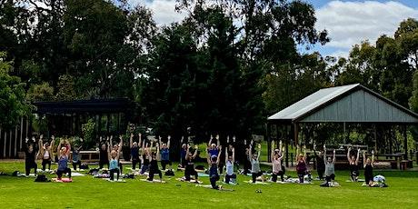 Yoga Yoga at Wirra Wirra Winery tickets