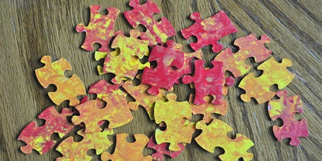 Autumn jigsaw puzzles (Kandos Library, ages 6-8) tickets
