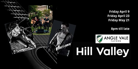 Hill Valley plays live at Angle Vale Tavern tickets