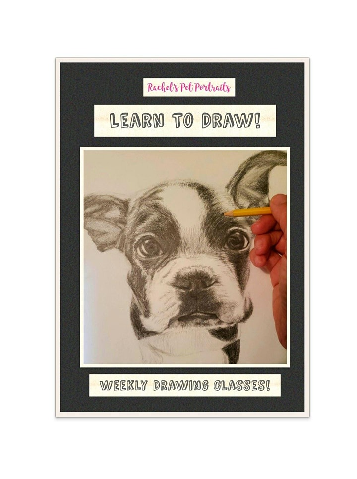 Learn To Draw! image