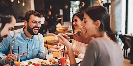 Progressive Dinner Moonee Ponds tickets