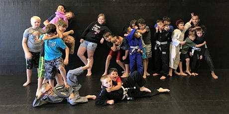 Centennial Martial Arts Summer Camp Ages 4-12 Session 3: July 5th-9th tickets