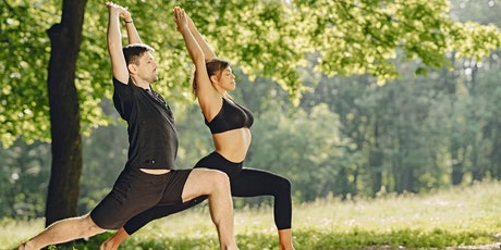 Yoga and self-exploration | Yoga in the park tickets
