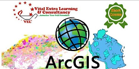 Computerized Mapping and Spatial Data Analysis using ArcGIS Desktop tickets