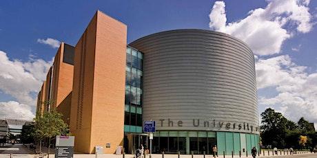 Professor Nicholas Lockyer Online Inaugural Lecture tickets