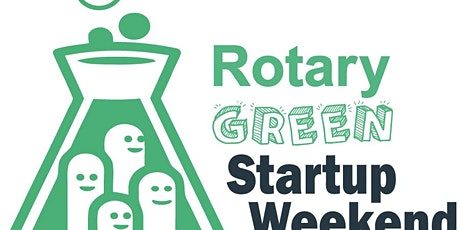 Rotary Green Start-Up Week-end billets