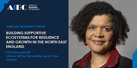 AfBC - North East of England African Business Forum tickets