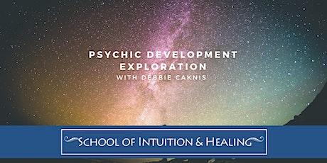 Psychic Development Exploration tickets