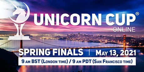 UNICORN CUP FINALS | SPRING  2021 tickets