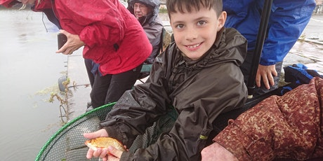 Free Let's Fish! -  Sheffield - Learn to Fish session tickets