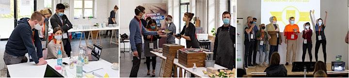 2. HAP - Hackathon für Altern und Pflege 2021: Bild