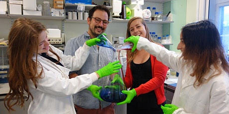 Volunteering as a Mentor with In2scienceUK - April Info Session tickets