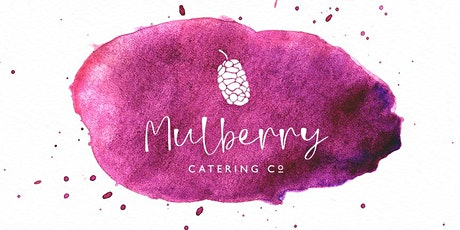 Mulberry Wedding Tasting Day tickets