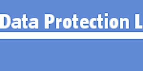 Data Protection Lead Auditor bilhetes