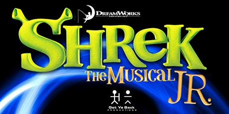 Shrek Jr. tickets