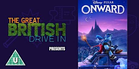 Onward (Doors Open at 10:00) tickets