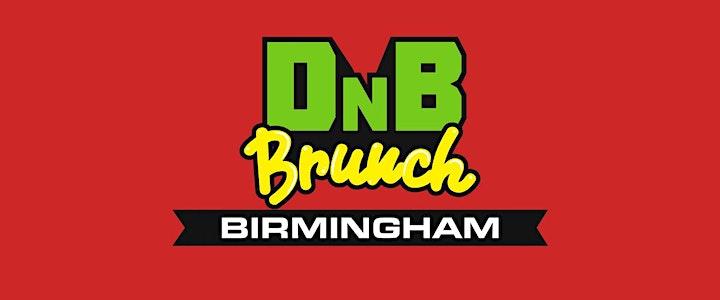 DnB Brunch - Birmingham image