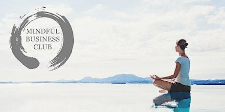 Mindful Moments - Achtsamkeits-Schnupperkurs für Einsteiger Tickets