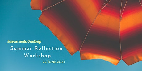 Summer Reflection Online Workshop tickets