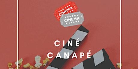 """Online Ciné Canapé + French discussion """"La Môme"""" billets"""