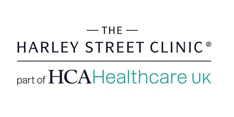 The Harley Street Clinic Breast GP webinar tickets